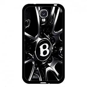Fortune Famous Car Series Bentley Cover For Samsung Galaxy S4 Funda Tpu Funda