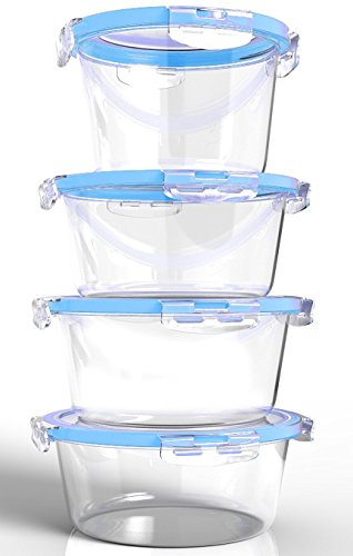 Royal Glass Food Storage Containers product image