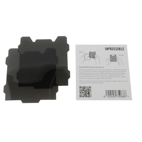 Top recommendation for nd filter polaroid sx-70