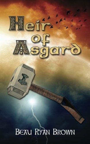 Download Heir of Asgard (The Asgardian Triology) (Volume 1) pdf epub