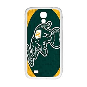 Oakland A's Phone Case for Samsung Galaxy S4 Case
