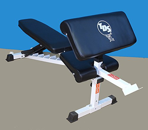 TDS Arm Curl Attachment by TDS
