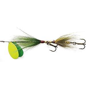 Pike Bucktail Spinner 24cm
