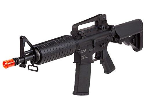 Amazon com : kwa km4 full metal cqb airsoft rifle aeg