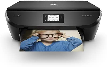 HP ENVY Photo 6255 All in One Photo Printer with Wireless Printing, Instant Ink ready K7G18A