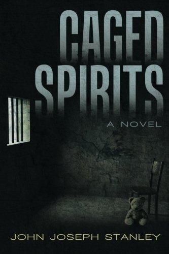 Caged Spirits pdf epub