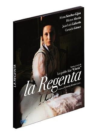La Regenta [DVD]