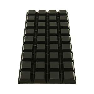 Amazon.com: 3M defensa adhesiva Bumpon serie Scotch SJh ...