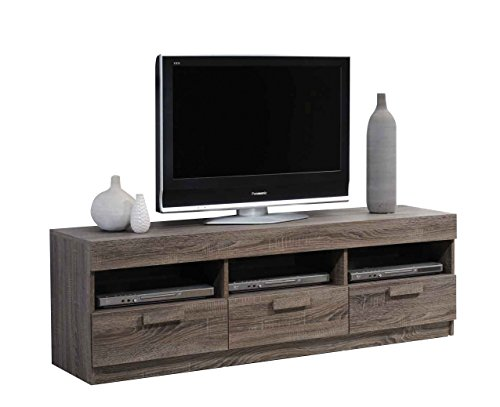 ACME Furniture Acme 91167 Alvin TV Stand for Tvsup To 60