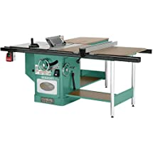 Grizzly G0605X1 Extreme Table Saw, 12-Inch