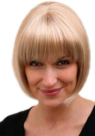 Perruque Sexy Blonde Carre Plongeant Irresistible Stye Chicago Amazon Fr Beaute Et Parfum