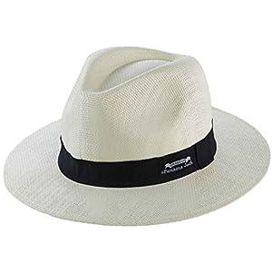 The Original Panama Jack Matte Toyo Straw Sun Safari Hat