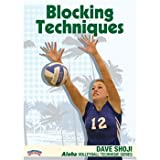 Championship Productions Dave Shoji's Blocking Techniques: More Touches on the Block