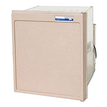 Norcold 323TR 1.7 cu. ft. 1 Door Refrigerator (3-Way AC/LP/DC, Right Hand Door)