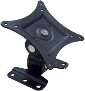 Soporte de monitor VESA 75/100 articulado (LCD-302) - Cablematic