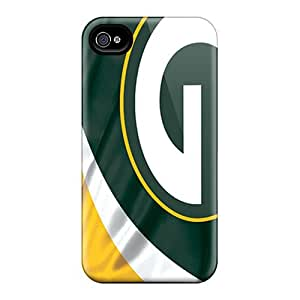 PMu10054SwAM Cases Diy For Ipod 2/3/4 Case Cover With Nice Green Bay Packers Appearance