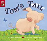 Tom's Tail, Linda Jennings, 1589253833