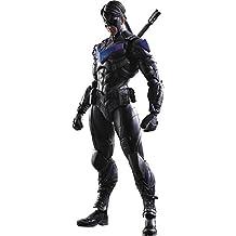 Square Enix Batman-Arkham Knight-Nightwing Play Arts Kai Action Figure