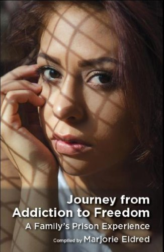 Book: Journey from Addiction to Freedom by Marjorie Eldred