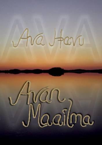 Avan Maailma (Finnish Edition) ebook