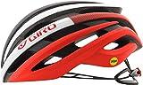 Giro Cinder MIPS Cycling Helmet - Matte Red Large