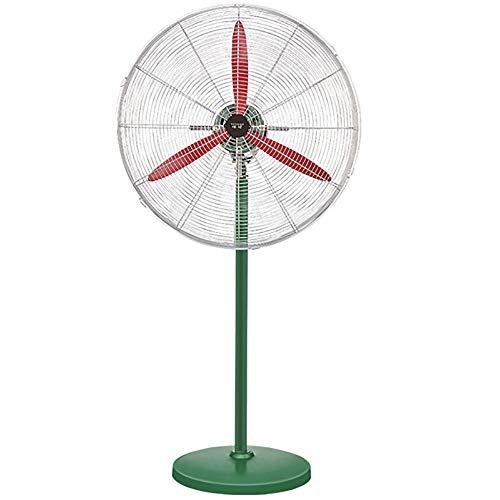 BLWX - Floor Fan - Industrial Fan Power Wall Fan Windy Horn Fan Vertical Shaking Head/High 135CM-180W,/High 143CM 230W/High 148CM-280W-220v Stand Fan (Size : Type 500 (High ()