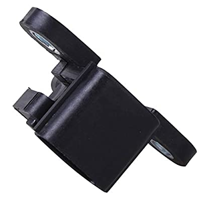 Bapmic MR560132 Crankshaft Position Sensor for Mitsubishi Lancer Mirage: Automotive