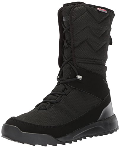 Adidas Sport Performance Women's Terrex Choleah High CP Textile, Rubber Snow Boots