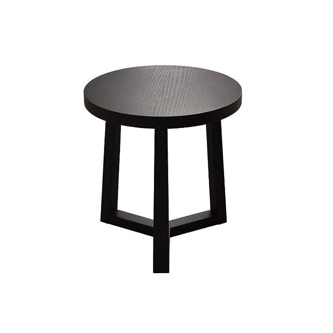 Amazon.com: ZHFH Mesa de café, sofá, mesa auxiliar, mesa ...