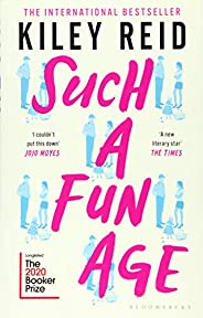Such a Fun Age: 'The book of the year' Ind