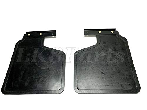 Proper Spec Land Rover Discovery 1 1994-1999 Rear MUDFLAPS MUD Flaps RTC6821 New