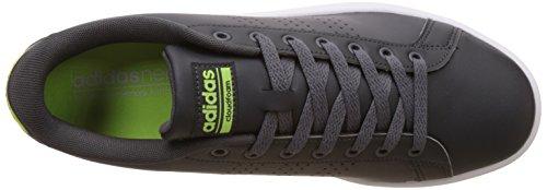 Adidas Signore Cloudfoam Vantaggio Sneaker Grau (grpudg / Grpudg / Amasol)