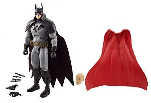 DC Comics Multiverse Gaslight Batman Action Figure, 6