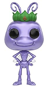 POP! Vinyl: Disney: A Bug's Life: Princess Atta
