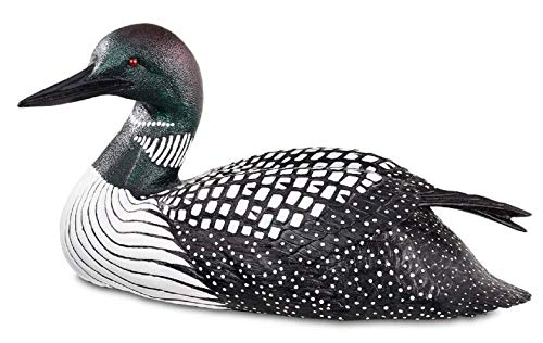Darby Creek Trading Loon Duck (Drake) - Hand Painted ()