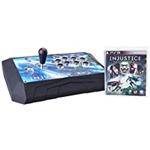 PS3 Injustice: Gods Among Us - Battle Edition