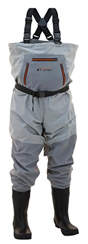 Best frogg toggs hellbender chest waders cleated for 2019