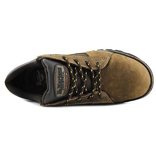 Dr. Martens, Sneaker uomo Brown+Dark Brown