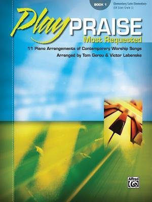 Download [(Playpraise Most Requested, Book 1)] [Author: Victor Labenske] published on (March, 2006) pdf epub