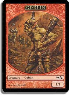 Magic: the Gathering - Goblin - Duel Decks: Elves vs Goblins