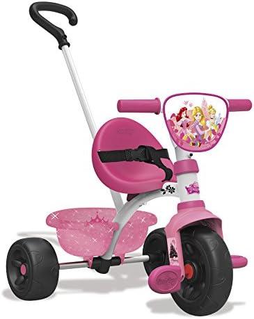 Smoby 740317 - Disney Princess Be Move Kinderfahrzeug