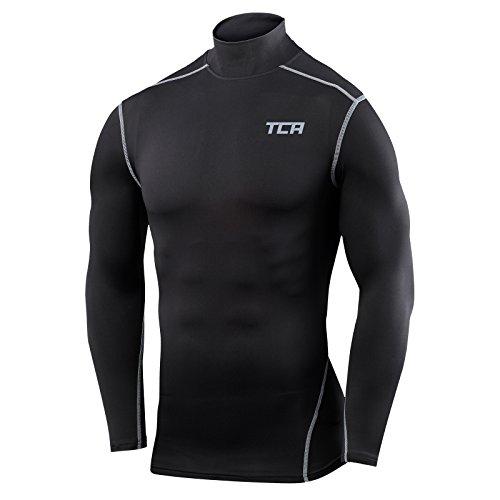 Men's Boys TCA Pro Performance Compression Shirt