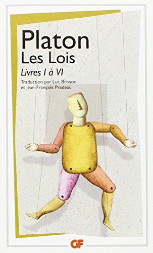 F.R.E.E Les Lois : Livres I à VI WORD
