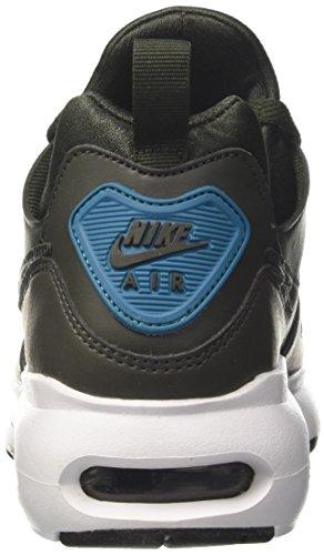 Gimnasia de Sequoia para Prime Nike Sequoia Blustery Gris Hombre Zapatillas qHntx4Up