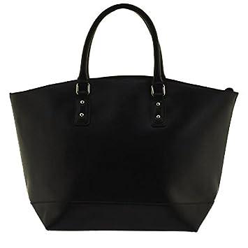 sac a main de cours noir sac a main cabas femme noir. Black Bedroom Furniture Sets. Home Design Ideas