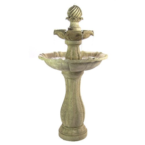 Small Solar Fountain Lights in US - 3