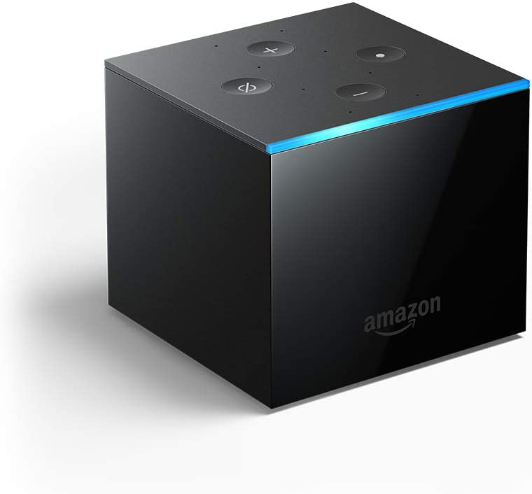 Prime Day Deals: Must-Have Amazon Tech And Services - Amazon Fire TV Cube