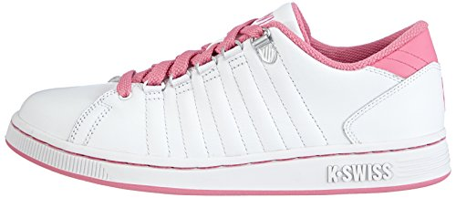 Sneakers Damen K LOZAN III Bubblegum 143 Swiss Weiß White wqtIFzSt
