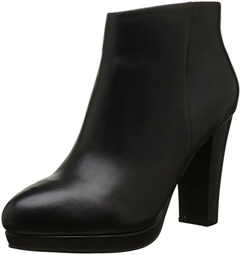 BUFFALO 410 10645 - Botas Mujer Negro (Black 01)