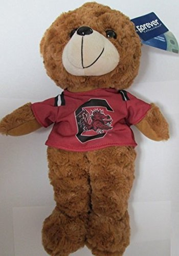 South Carolina 2015 Large Fuzzy Uniform Bear by FOCO